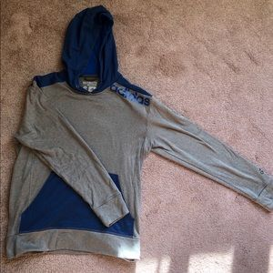 Men's Adidas Pullover Hoodie Small